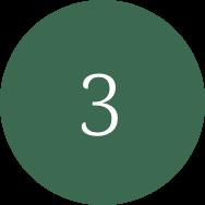 ナンバー3
