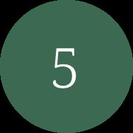 ナンバー5
